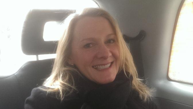 Podcast: Jane van Aken from @CabApp